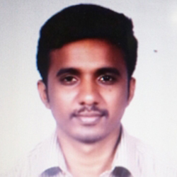 Krishnasamy Natarjan